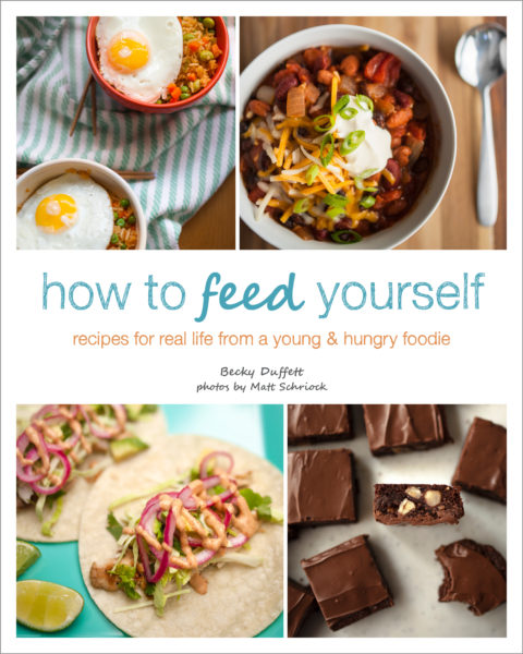 HowToFeedYourself_FrontCover