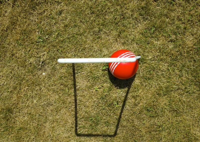 A bridged ball