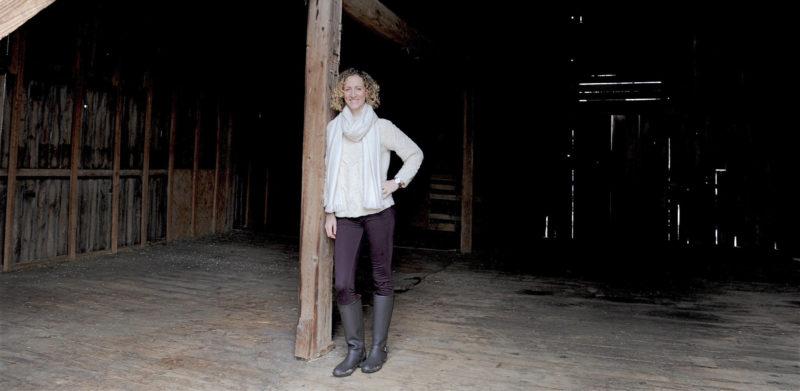 Sarah Willeman, Author