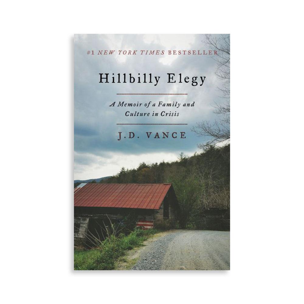 Hillbilly Elegy - Grappa Lane